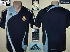 Training Jersey Camiseta Maglia Trikot Shirt REAL MADRID Adidas Practice Leisure