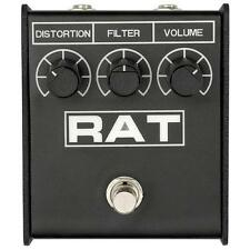 New ProCo Rat2 Distortion Pedal - Free Shipping and Gift - Snark ClipOn Tuner !!