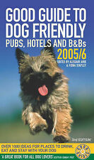 Good Guide to Dog-friendly Pubs, Hotels and B&Bs,