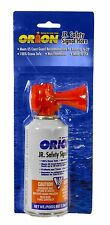 Orion Safety Signal Horn, 8oz