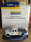 ERTL 1:64 Dodge Ram 2500 Pickup New Holland Dealership truck