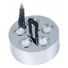 5 jet Pond Water-Fogger-Mist Maker-w/LED-ultrasonic-float/fog mister-humidifier