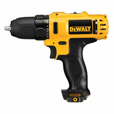DeWalt DCD710N 10.8v XR Sub Compact Drill Driver Naked - Bare Unit - Body Only
