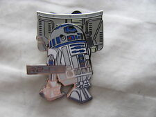 Disney Trading Pins 109149 Star Wars Weekends 2015 Droids Mystery Box - R2-D2