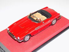 1/43 BBR Ferrari 375 Spider Vignale from 1954 Chassis Number 0353 Lmtd 129 Pcs