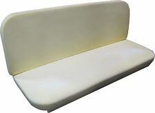 1969-1972 GM PICK-UP TRUCK BENCH SEAT FOAM BUNS