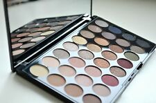 100 % Authentic Makeup Revolution Ultra 32 Shade Eyeshadow Palette - Flawless
