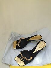 Giuseppe Zanotti Size 37, Will Suit 36 Or 37,5 Cruise, Party, Races, Weddings