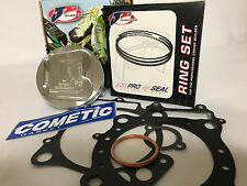 '06-14 Yamaha Raptor 700 102mm Std Stock Bore 10:1 JE Piston Cometic Gasket Kit