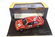 BMW M3 (E30) #3 MACAU RACE 1987 IXO 1:43 DIECAST CAR MODEL MGPC005