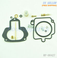 4x4 Carb Carburetor Repair Kit for 1993-1995 Yamaha 400 Kodiak