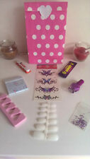5 x Girls Fab Sleepover Kit Manicure Pedicure filled pamper teen girl spa party