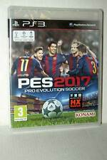 PES 2017 PRO EVOLUTION SOCCER GIOCO NUOVO SONY PS3 ED ITALIANA PAL VBC 46120