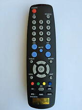 BN59-00678A Replacement Remote Control for Samsung Televisions.