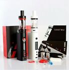 Subox Mini Starter Kit Subtank Mini 50W VW Box Mod Black/White Edition Gift