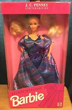 Barbie Evening Sensation Limited Edition Doll By Mattel Nrfb Evening Elegance