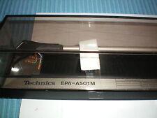 TECHNICS EPA 501-M - (caricalo TUBO) come nuovo