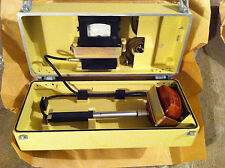 NEW Geiger Counter Dosimeter KRB-1 with pancake geiger tube si8b & si19bgm