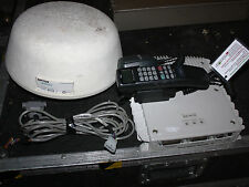 Optus NEC Mobile Sat Mobile Satellite Telephone remote area phone - S2