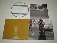 Moneen/the world I want to leave behind (performant alone/da024) CD album