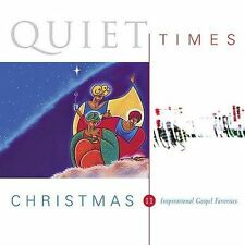 Various Artists, Quiet Times Christmas, Excellent