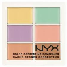 New NYX Cosmetics Color Correcting Concealer 0.3 OZ.