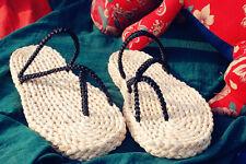 One Piece Monkey D Luffy Cosplay Shoes straw sandals zori Waraji Sandals & Flip