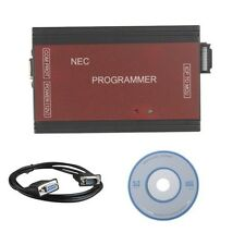 NEC Programmer ECU Flasher/Chip-Tuning/Correction of Odometer Reading Functions