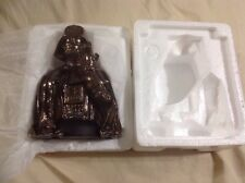 STAR WARS Gentle Giant DARTH VADER Chrome Mini Bust MBNA Exclusive #2426