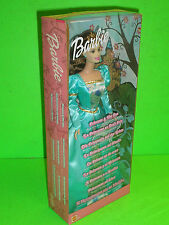 RARE turquoise Princess & The Pea  Barbie  #B1314  NRFB .LOTS MORE TO LIST
