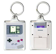GAME BOY KEYRING LLAVERO