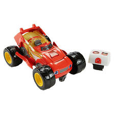 Fisher-Price Nickelodeon Blaze & the Monster Machines Transforming R/C Blaz