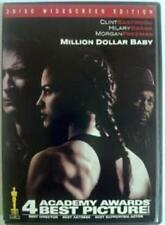 Million Dollar Baby (DVD) Clint Eastwood WORLDWIDE SHIP AVAIL!