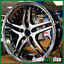 "19"" Euromag EM2 BMC wheel  fit MERCEDES BENZ C300 C250 C63"