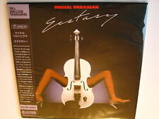 "MICHAL URBANIAK ""Ecstasy"" Japan mini LP CD"