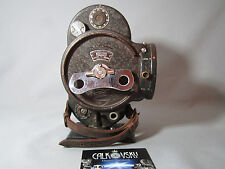 COLLECTOR'S BELL & HOWELL FILMO 70DA 16MM MOVIE CAMERA