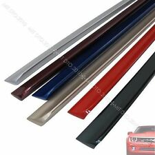 99-05 BMW E46 Convertible M3 TRUNK LIP SPOILER PAINTED §