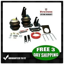 Firestone Air Bags 2362 Ride-Rite Kit [Rear] 2002-2009 Chevy/GMC C4500, C5500