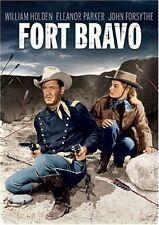 VERRAT IM FORT BRAVO -DVD- WILLIAM HOLDEN/JOHN FORSYTHE -DEUTSCH-  #NEU#