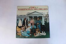WASHINGTON HILLBILLIES S/T LP Casablanca NBLP-7052 US 1977 SEALED M ORIGINAL 6H
