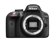 """NIKON D3300 Body vom Foto-Fachhändler """"allMedia"""" ! D 3300 SLR Gehäuse"""