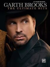 Garth Brooks - The Ultimate Hits- Easy Guitar Tab Edition (Easy Guitar Tab Editi
