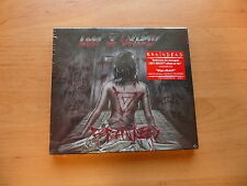 @ CD LOST SOCIETY - BRAINDEAD / NUCLEAR BLAST 2016 SS / THRASH METAL SLIPCASE
