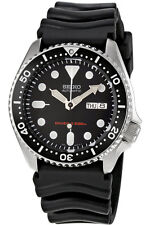 Seiko 5 Sports Diver''s SKX007K1 Gents Automatic Watch