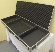 "Flightcase-Konsole DIGI-1 für 1x 19"" MIXER + 2x CD-PLAYER Konsolencase DJ-Case"