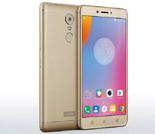 Lenovo K6 Note | 4GB Ram 32GB Rom | 16 MP Camera - Gold