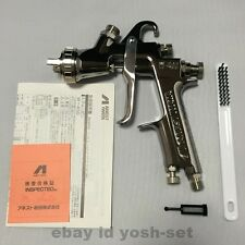 ANEST IWATA W-400 W400 162G 1.6 mm Gravity Spray Gun without Cup From Japan
