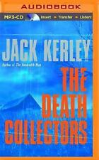 Carson Ryder/Harry Nautilus: The Death Collectors 2 by Jack Kerley (2015, MP3...