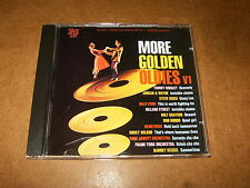 CD (IBC 220) - various artists - MORE GOLDEN OLDIES Vol.1