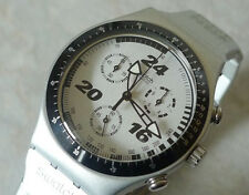 Swatch Irony Chrono Straight Edge  Small-  YCS1006B.Nuovo.